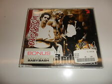CD  3rd Wish Featuring  Baby Bash  ‎– Obsesión (Si Es Amor)
