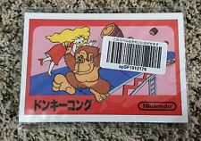 New Sealed Pack Nintendo Postcards Classic  Famicom US SELLER NES