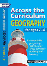 Brodie Geography for Ages 7-8 Photocopiable Geography Resource
