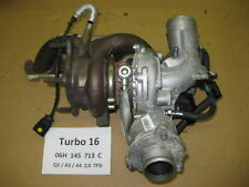 Audi A4 8K A5 Q5 A6 1,8 / 2,0 TFSI Turbolader 06H145713C Turbo Lader Charger