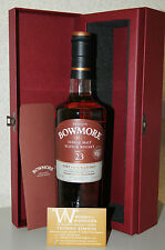 Bowmore 1989 23y 50,8% Limited release 12000 bottles bottled 2013 port cask (69)