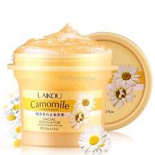 Skin Scrub/Go Cutin Gel Facial Smoothing Exfoliating Skin Care Cream Gel D23