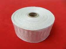 Fibreglass Tape 75mm wide x 50m Roll 175g/m² Woven Cloth Tape
