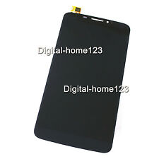 New LCD display Touch Screen Digitizer For Alcatel One Touch Hero OT 8020D 8020