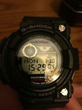 G Shock Frogman Master of G Watch (Used)