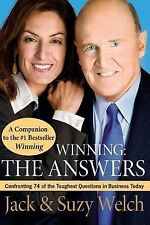 Winning - The Answers : Confronting 74 of the Toughest Questions in Business ...