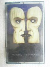 PINK FLOYD THE DIVISION BELL CASSETTE INDIA NEW  2002