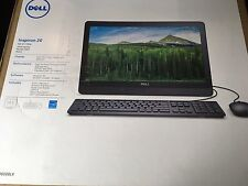 NEW Dell Inspiron i3052-3600BLK 19.5 Inch Touchscreen All in One Computer
