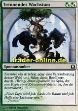 Ricostrui crescita (Sundering growth) RETURN TO RAVNICA MAGIC