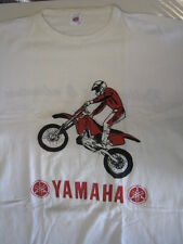 T-shirt Yamaha / Rally Sport & Adventure Dieren #L