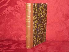 Libro Antico 1880 I Giovani Viaggiatori Versione dall'Inglese Mayne-Reid 2 Vol.
