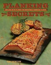 Planking Secrets: How to Grill with Wooden Planks for Unbeatable Barbe-ExLibrary