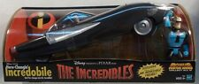 The Incredibles Movie - Hero-Changin' Incredobile Car With Mr. Incredible (MISB)