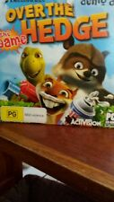Over The Hedge Demo Disc PC GAME