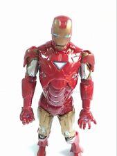 "3.75"" IRON MAN 2 MOVIE MARK MARVEL UNIVERSE AVENGERS LEGENDS ACTION FIGURE HA189"