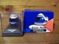1/8 Minichamps CASCO 1988 ALAIN PROST McLAREN MP4 / 4