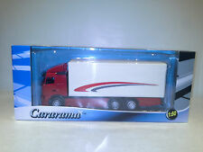 VOLVO FH12 TRUCK 1:50 CARARAMA. NEW IN BOX.