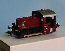 Trix 22120, Spur H0, Kleinlokomotive DB Akku-Lok Ka 4816, DC/Gleichstrom Digital