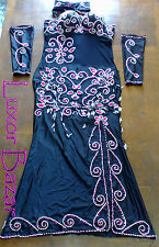 Sexy Egyptian professional belly dance costume, Bellydance Dress Custom-made New