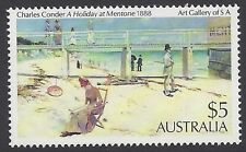 Australia 1984 $5 Painting Issue Stamp