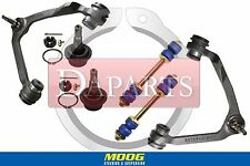 Moog Front Control Arm Ball Joint Stabilizer Bar Link Fits Lincoln Navigator 99