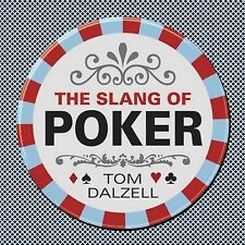 Slang of Poker (Dover Children's Activity Books), New, Dalzell, Tom Book