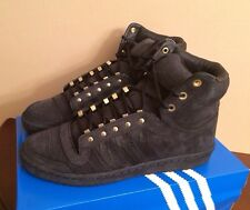 "2 Chainz X Adidas Top Ten Hi ""2 GOOD 2 BE T.R.U"" Size 10.5 ROCKY BIG SEAN DS"