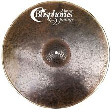 Bosphorus Master Vintage  Crash  Becken 16 ""