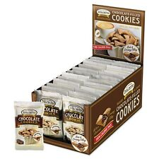 Dolcetto Chocolate-Filled Cookies - 00679