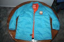 Adult    Sears    Helmsman   Deluxe  Flotation  Jacket  large