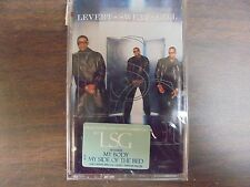 "NEW SEALED ""LSG"" Leveret* SWEAT*Gill  Cassette Tape (G)"