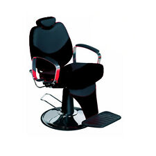 Barber Chair Salon,Hydraulic,Reclining,Hairdressing,Tattoo,Threading,Shaving1045