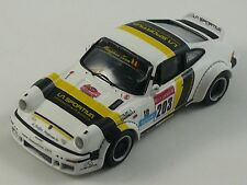 PORSHE 911 SC DELLADIO RALLY SAN MARTINO   2016 DECALS 1/43 ONLY NO MODEL CAR