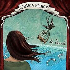 Jessica Fichot Le Secret CD