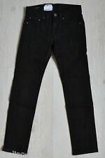 PEPE JEANS LONDON BOYS JEANS BECKERT BLACK REGULAR FIT NEU SLIM LEG Gr.176/16 Y