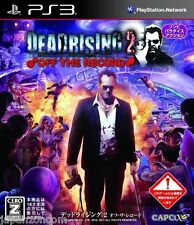 Used PS3 Dead Rising 2 PLAYSTATION 3 SONY JAPAN JAPANESE IMPORT