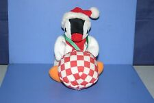 "Pingu Penguin Pinga Plush doll BANPRESTO 5.6"""