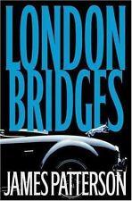 London Bridges (Alex Cross Novel) by Patterson, James