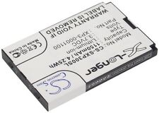 UK Battery for Sonim XP3 XP3-0001100 3.7V RoHS