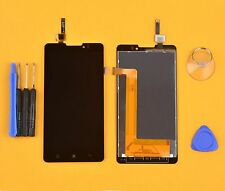 New LCD Display+Touch Digitizer Screen Full Assembly Glass Black For Lenovo P780