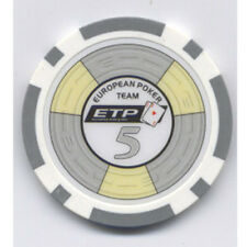 Fiches EPT Replica Valore 5 blister 50 pz.