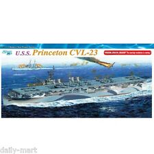 Dragon 1/350 1055 U.S.S.Princeton CVL-23 Model Kit