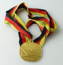 Medaille : Schiffsmodellsport GST Meisterschaft der DDR / r345