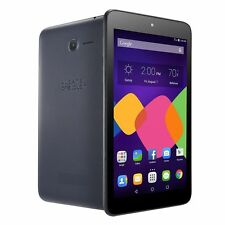 ALCATEL ONETOUCH Pixi 7- 8GB Wi-Fi+4G  BRAND NEW-LOCKED 9006W 7in Black TABLET