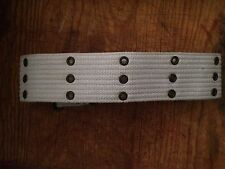 Grey Ghostbusters Belt