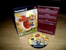 Jak & Daxter the Precursor Legacy - Sony PS2 - UK PAL format video game complete
