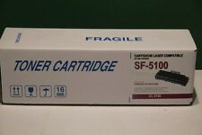 Toner compatible CL5100 -  SF 5100 SAMSUNG SF5100 - SF 5000