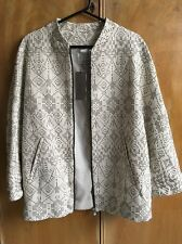 Zara Coat Size S Sold Out BNWT