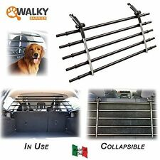 Walky Barrier Folding Universal Auto Pet Safety Barrier K9 Guard Pet Fence NEW