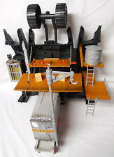 2008 Mattel The Dark Knight Transforming Gotham City-Batman Tumbler Playset